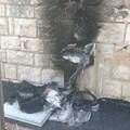 Ancora un atto incendiario, a fuoco centralina elettrica del Palazzetto dello Sport