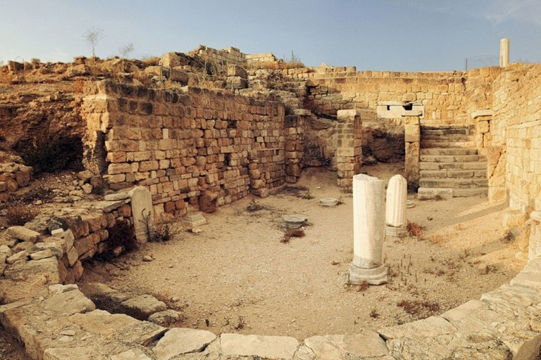 Sito archeologico Canne della Battaglia
