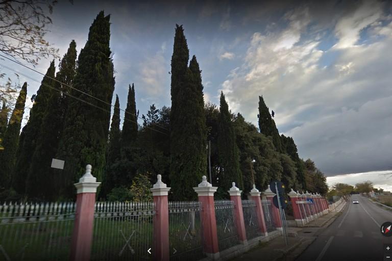 Cimitero Minervino Murge