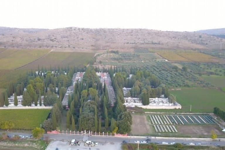 Cimitero civico