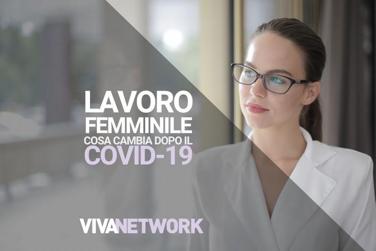 Inchiesta lavoro femminile