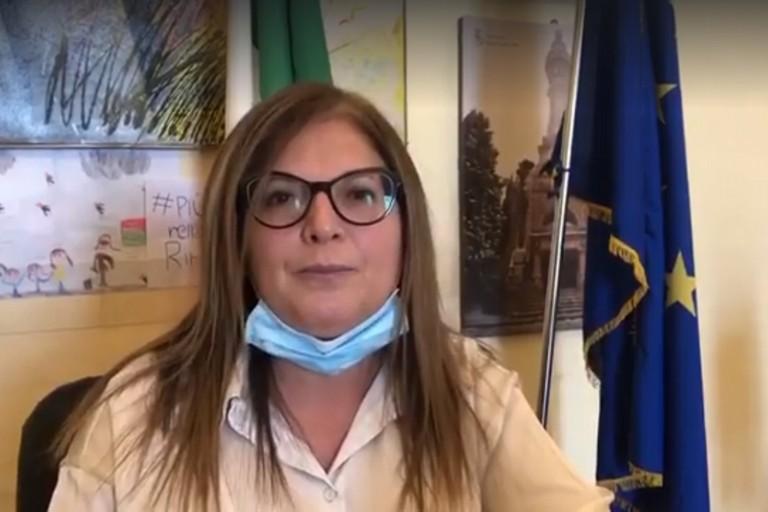 Maria Laura Mancini