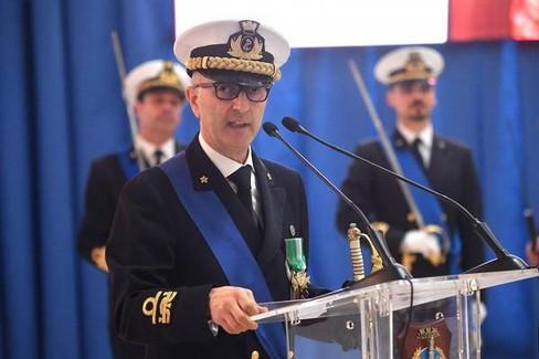 Ammiraglio Nicola Carlone
