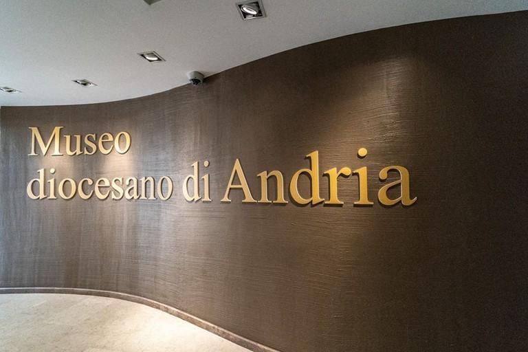 Museo Diocesano Andria