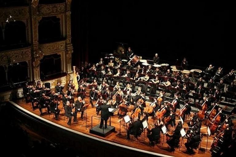 Orchestra Sinfonica Teatro Petruzzelli