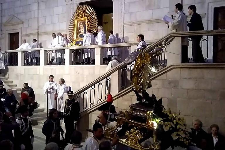 Festa patronale S. Michele e Madonna del Sabato