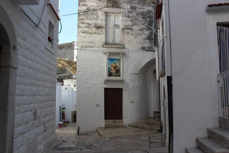 Borgo Scesciola