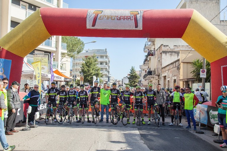 Ciclismo - Memorial Sanguedolce