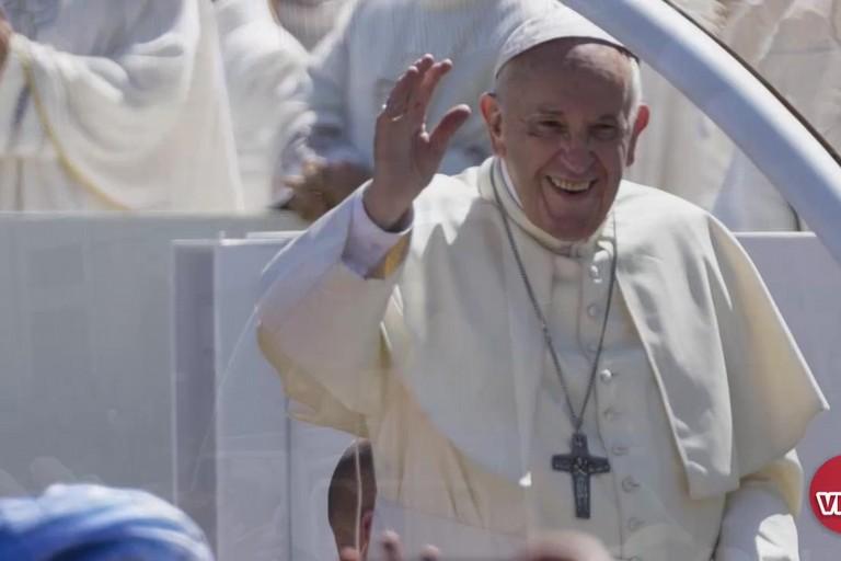 Il Papa a Bari incontra i Vescovi del Mediterraneo. LA DIRETTA
